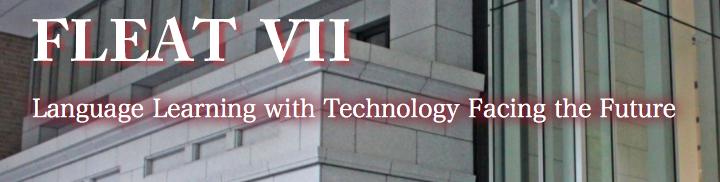 FLEAT VII Deadline Extension!