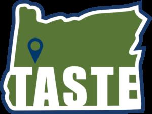Tasting Trail app logo