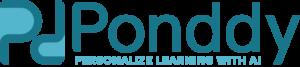 Ponddy logo